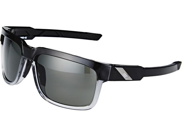 100% Type-S - Lunettes cyclisme - noir